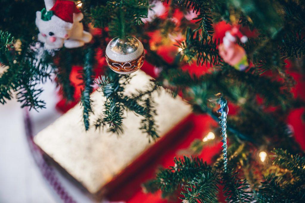 Comités d'Entreprise - Ma Visio de Noël 2