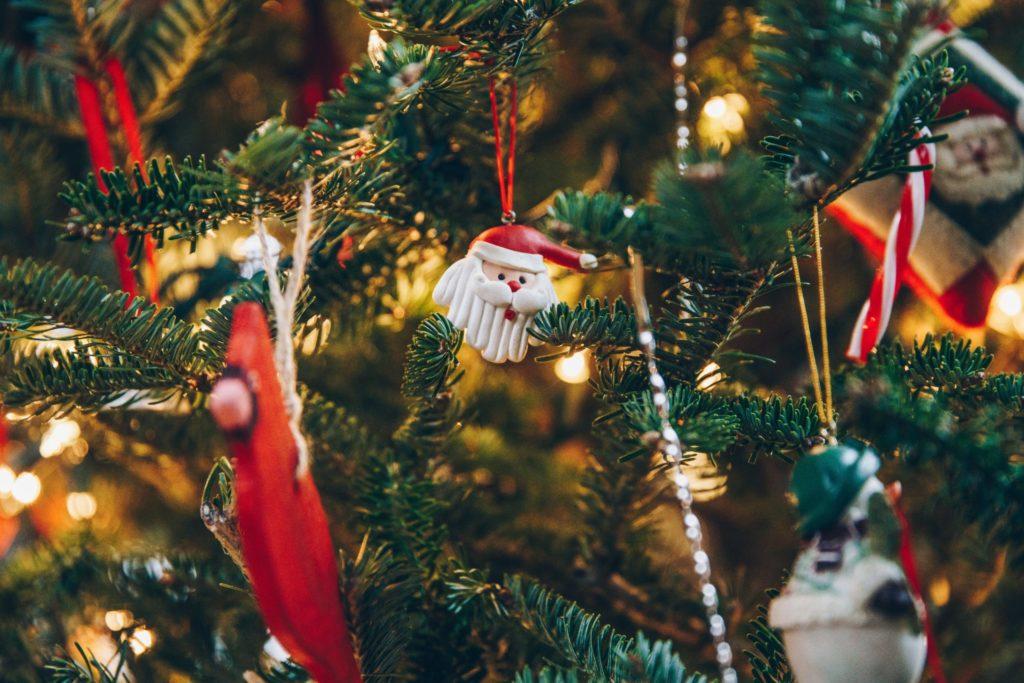 Comités d'entreprise Visio Noël
