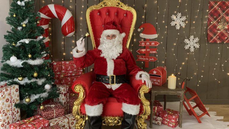 Visio Noël